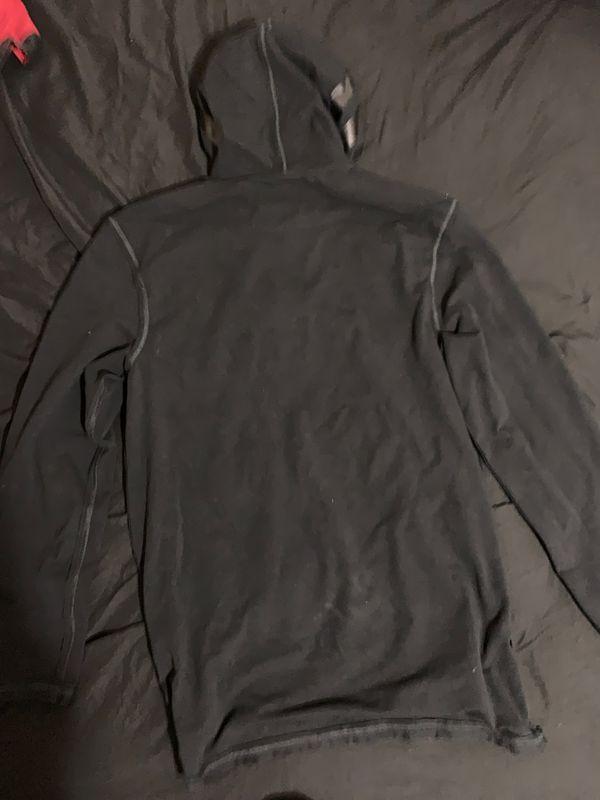 Brand new true religion hoodie