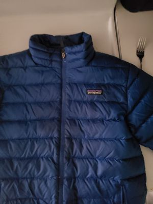 Patagonia jacket for Sale in Brockton, MA