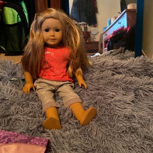 real american girl doll for Sale in Minneapolis, MN