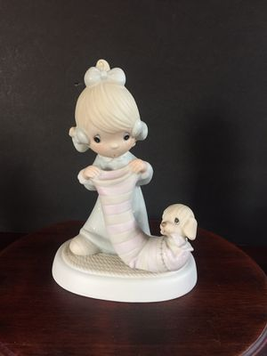 "Precious Moments ""Christmas Joy From Head To Toe"" E-2361 for Sale in Fontana, CA"