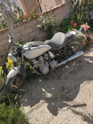 1982 Kawasaki for parts for Sale in Guadalupe, CA