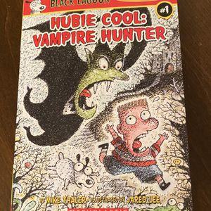 Hubie Cool: Vampire Hunter for Sale in Aurora, IL