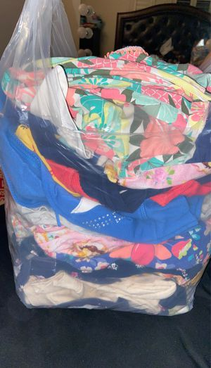 Free Girl clothes for Sale in Garden Grove, CA