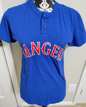 Rangers Baseball Tee for Sale in Spring, TX