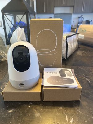 Nooie Cam 360 for Sale in San Diego, CA