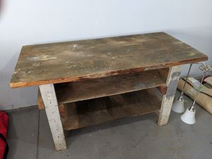 Workbench - Free for Sale in Sterling, VA
