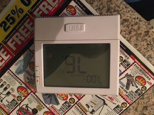 PRO1iaq programmable thermostat for Sale in Spring Valley, CA