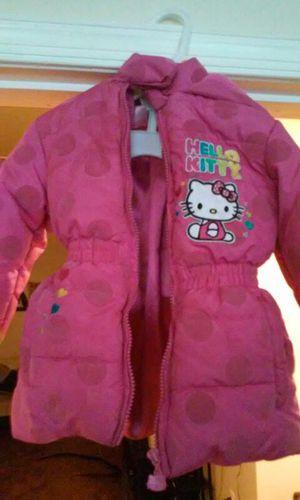 Girls toddler coat for Sale in Washington, DC