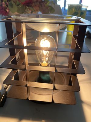 Scentsy candle warmer for Sale in Sandy, UT
