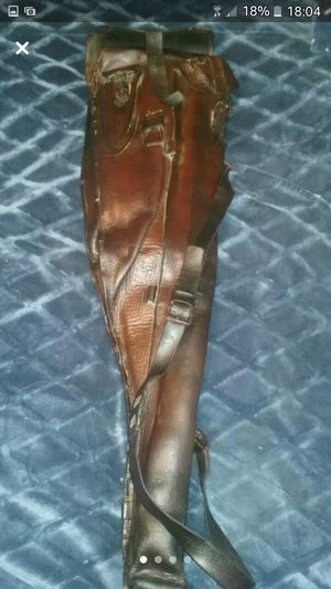 Vintage Leather Scabbard for Sale in Benton City, WA