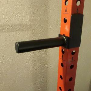 3x3 Squat Rack Cage Rig Attachment for Sale in Dallas, TX