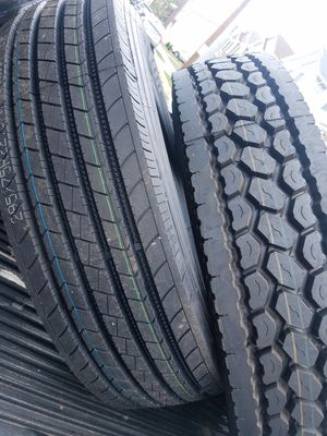 [NEW] Tractor Trailer Truck Tires for Sale in South Amboy, NJ