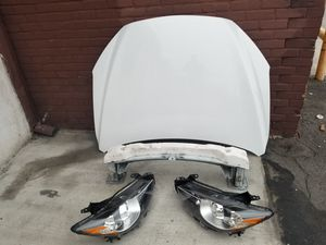 2013 to 2015 Mazda cx5 Hood, Headligths all Oem parts for Sale in Paramount, CA
