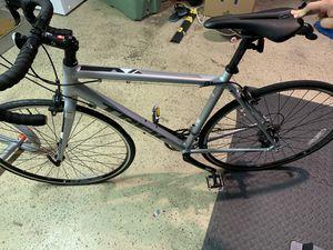 Trek 54cm Men's 1 Series Road Bike for Sale in Bellevue, WA