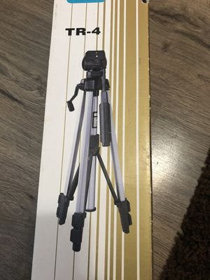 Tripod for Sale in Mount Holly, NC