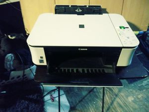 CANON. Multifunctional color printer, scanner, copier MP240 K10321 for Sale in Houston, TX