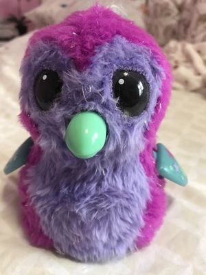 Toy hatchimal for Sale in North Bergen, NJ