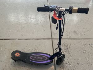Razor Power Core E100 powered scooter for Sale in Charlotte, NC