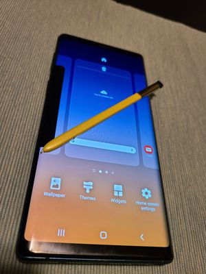 Galaxy Note 9 with S Pen for Sale in Killeen, TX
