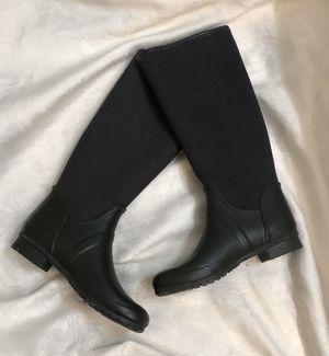 Zara Rain Boots for Sale in Balch Springs, TX