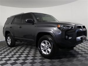 2017 Toyota 4Runner for Sale in Gladstone, OR