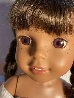 American Girl Doll Doll Wellie Wisher Ashlyn for Sale in Los Angeles,  CA