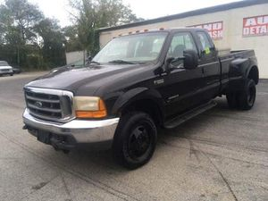 1999 Ford F-350 Truck Super Cab for Sale in Shrewsbury, MA