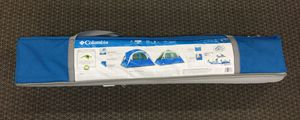 *NEW* Columbia Fall River 6 Person Instant Tent for Sale in Kent, WA