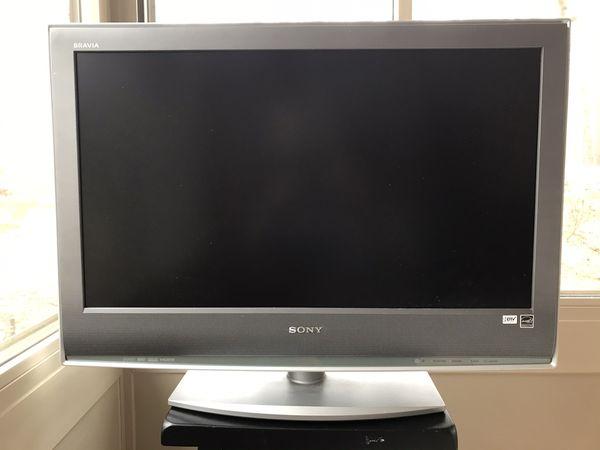 40' Sony TV