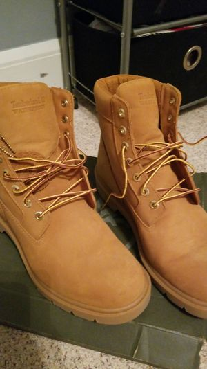 Timberland size 10 for Sale in Tampa, FL