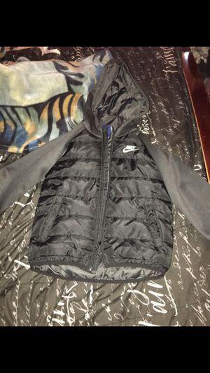Boy Kid nike winter jacket size 7 for Sale in Chelsea, MA