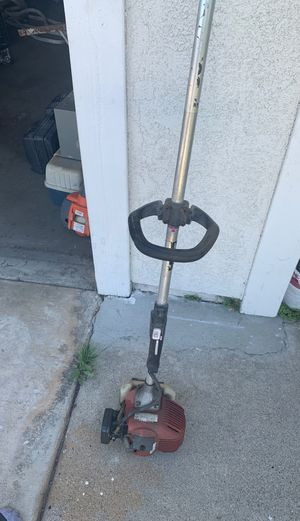 Kawasaki Weed trimmer/ edger for Sale in Rosemead, CA