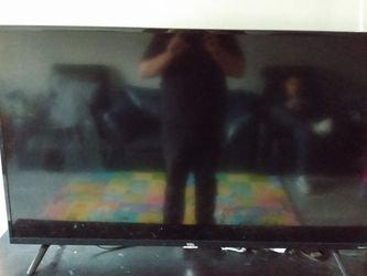 """50"""" TCL Roku Tv for Sale in Anaheim,  CA"""