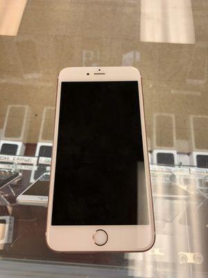 iPhone 6s Plus Rose gold 32GB Unlocked for Sale in Richmond, VA
