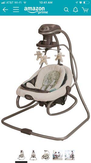 Graco baby swing for Sale in Everett, WA
