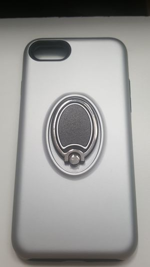 """Case for iphone 7/8 4.7"""" not plus color silver new 7firm shiping only for Sale in Phoenix, AZ"""