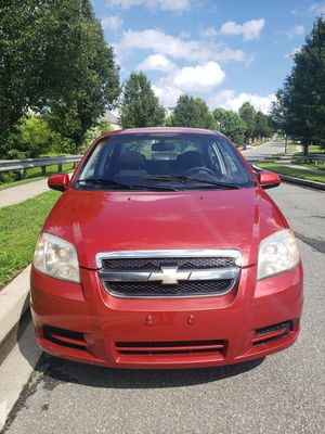 Chevy Aveo LT for Sale in Ellicott City, MD