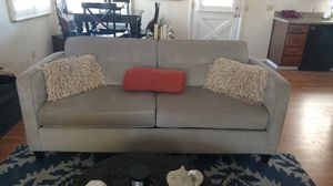 Almost new couch for Sale in Overgaard, AZ