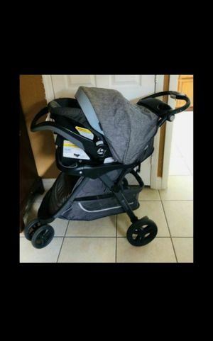 Baby stroller , car seat and high chair for Sale in TWN N CNTRY, FL