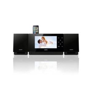 Sony LED Touch Screen Stereo System for Sale in Fresno, CA