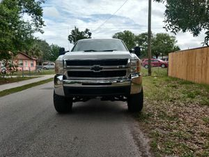 2008 Chevy Silverado for Sale in Tampa, FL