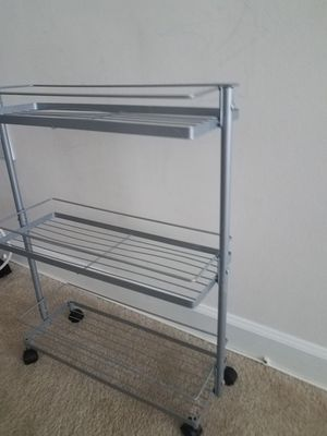 storage rack for Sale in Silver Spring, MD