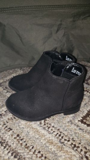 Cat & Jack boots for Sale in Corona, CA