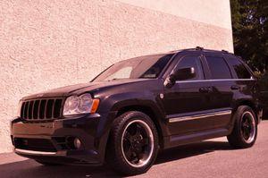 Jeep Grand Cherokee !!!! for Sale in Atlanta, GA