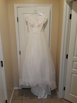 Wedding Dress for Sale in Queen Creek, AZ