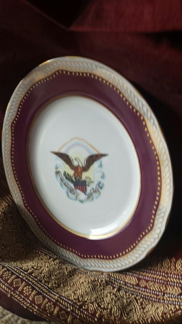 White House Collection: Abraham Lincoln Edition