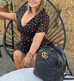 GUCCI MARMONT BACKPACK for Sale in Baldwin Park, CA