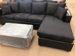 New Sectional......$399........Instock Now........ for Sale in Glendale, AZ