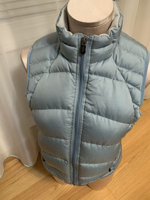 Patagonia goose down vest. Women size small. for Sale in Seattle, WA