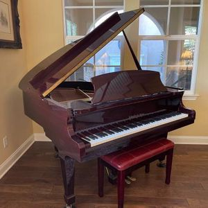 Baby Grand Piano Going For Free for Sale in Seattle, WA